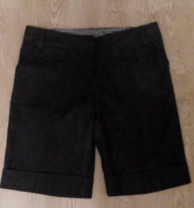 Шорты джинсовые новые