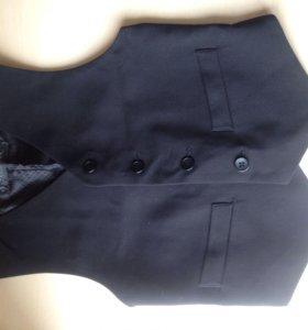 Синар для дошкольника: жилетка, брюки