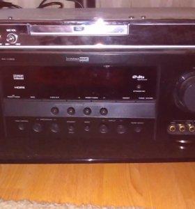 Ресивер Yamaha RX-V363