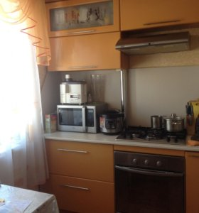 2-х комнатная квартира на В. Горе