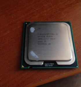 Процессор Xeon 3040 Conroe