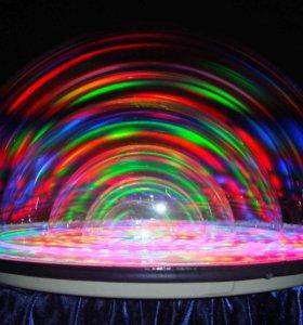 Детс-е празд-ки, дед Мороз  ,шоу мыльных пузырей.