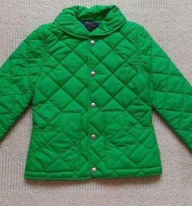 Куртка Ralph lauren р.3т