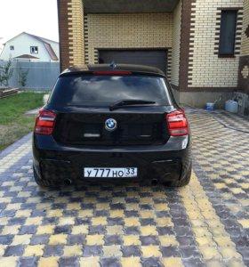BMW f20 фонари