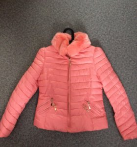 Куртка весна- осень 42-44