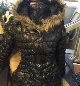 Куртка новая осенняя