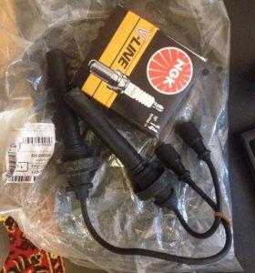 высоковольтные провода лансер 9