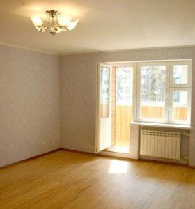 Ремонт квартир,коттеджей,комнат.