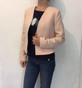 Пиджак жакет новый стильный Coton
