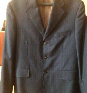 Пиджак мужской , канцлер , размер 50
