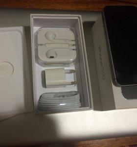 Айфон 5s Space Gray 16 GB