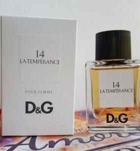 Dolce&Gabbana Anthology La Temperance 14