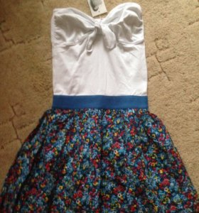 Платье р.42 (s)