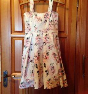 Платье новое Befree M
