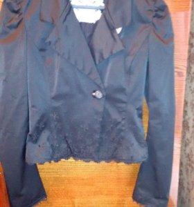 Пиджак размер 42-44