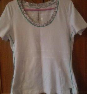 Блузка ( футболка) новая