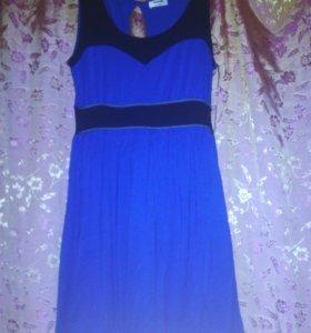 Платье-Tammy