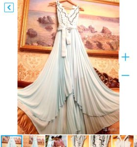 Valentino 👑новое платье