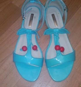 Туфли летние🌱🌲