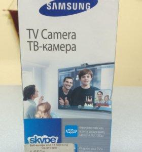 Веб-камера Samsung VG-STC5000