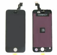 Дисплей iPhone 5C с тачскрином (черный)