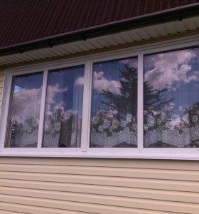 Установка ,регулировка и ремонт пластиковых окон