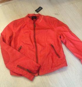 Новая курточка 46( М)