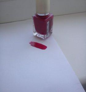 Лак jeanmishel, 6ml. Красный