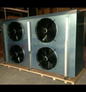 Воздухоохладитель для шоковой заморозки продуктов