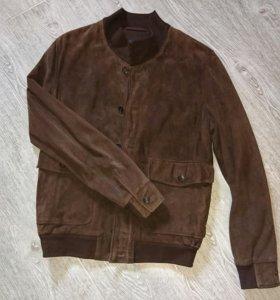 Новая куртка SOER (L)