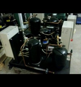 Комплект холодильного оборудования
