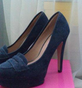 Туфли женские новые!