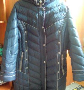Продам зимнюю куртку.