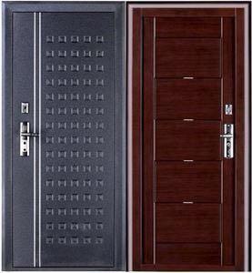 Входная дверь 238
