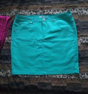 Новая юбка zolla