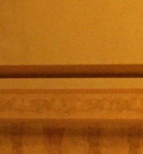 Балетный станок из дерева