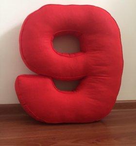 Цифра 6 или 9