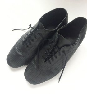 Туфли танцевальные 39 р-р