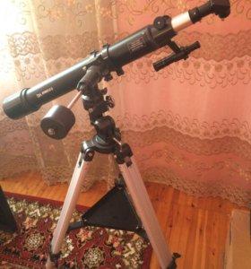 Телескоп .