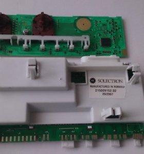 Модули для стиральной машины Indesit WISL 82 csi