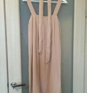 Платье 'трансформер' ZARA