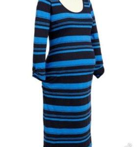 Платье новое для беременных новое Old Navy