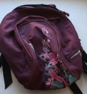 Мини-рюкзак demix