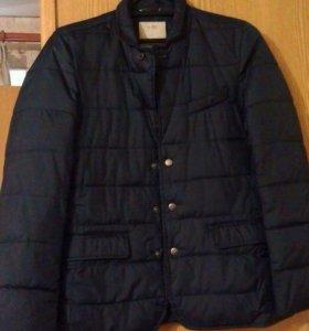 Куртка ZARA подростковая р.164