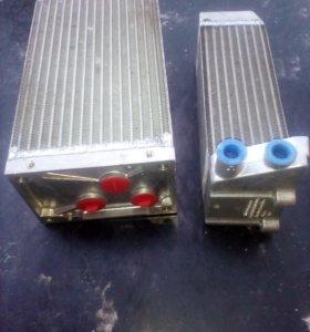 Татровские масляные радиаторы