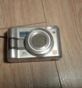 "Фотоаппарат ""Lumix"""