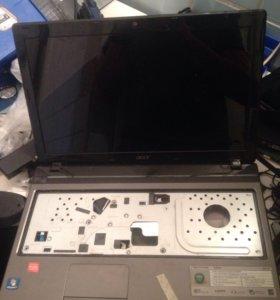 Корпус Acer aspire 5560g