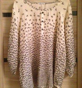 Рубашка,блузка,кофта 48-50-52