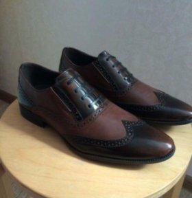 Муржская обувь