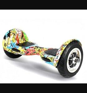 Продам: новый гироскутер с колесами 10 дюймов